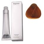 Kapous Крем-краска для волос - 9.34 очень светлый золотисто-медный блонд 100 мл