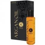 Kativa Argan Oil - Концентрат восстанавливающий, защитный для волос 4 масла, 120 мл
