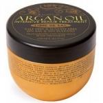 Kativa Argan Oil - Уход для волос интенсивно восстанавливающий, увлажняющий с маслом арганы, 250 г