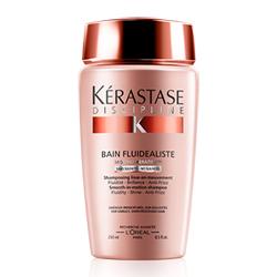 Kеrastase Discipline Bain Fluidealiste - Шампунь для гладкости и лёгкости волос в движении 250 мл
