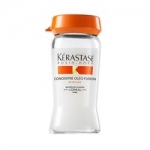 Kerastase Fusio-Dose Concentre Oleo-Fusion - Средство для глубокого питания сухих и чувствительных волос, 10х12 мл