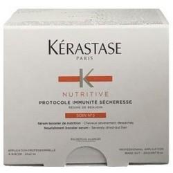 Kerastase Nutritive Magistrale - Уход № 3, Иммунитет против сухих волос, 20 х 2 мл