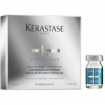 Kerastase Specifique Cure Apaisante - Ампулы для чувствительной кожи головы, 12 х 6 мл