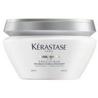 Kerastase Specifique Hydra Apaisant - Маска для волос успокаивающая, 200 млKerastase Specifique Hydra Apaisant - Маска для волос успокаивающая, 200 мл купить по низкой цене с доставкой по Москве и регионам в интернет-магазине ProfessionalHair.<br>