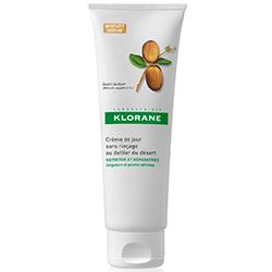 Klorane Leave-In Cream With Desert Date - Крем дневной с маслом финика, 125 мл.