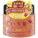 Kracie Ichikami - Маска питательная для волос и кожи головы с маслом абрикоса, 180 г