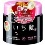Kracie Ichikami Treatment - Маска восстанавливающая для сухих и поврежденных волос, 180 г