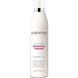La Biosthetique BiosthetiqueHair Shampoo Protection Couleur Crystal 07 - Шампунь для окрашенных волос, 200 мл.
