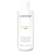 La Biosthetique Care Shampoo Curl - Шампунь для кудрявых и вьющихся волос, 1000 млLa Biosthetique Care Shampoo Curl - Шампунь для кудрявых и вьющихся волос, 1000 мл купить по низкой цене с доставкой по Москве и регионам в интернет-магазине ProfessionalHair.<br>