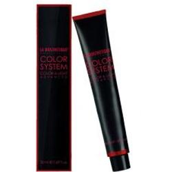 La Biosthetique Color and Light Red - Краситель для волос, тон красный, 50 мл