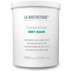 La Biosthetique Dry Hair Conditioner - Кондиционер для сухих волос, 1000 мл.