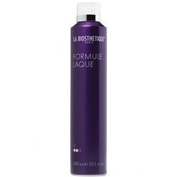 La Biosthetique Formule Laque - Лак для волос сильной фиксации, 600 мл.