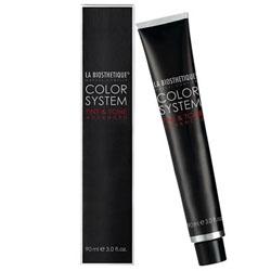 La Biosthetique Mix Color Advanced Gold - Краситель для волос, тон золотистый, 90 мл