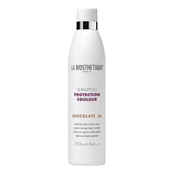 La Biosthetique Shampoo Protection Couleur Chocolate 24 - Шампунь для окрашенных волос, 200 мл.