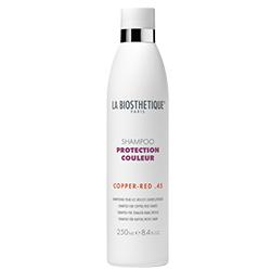 La Biosthetique Shampoo Protection Couleur Copper Red 45 - Шампунь для окрашенных волос, 250 мл.