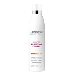 La Biosthetique Shampoo Protection Couleur Espresso 21 - Шампунь для окрашенных волос, 200 мл.