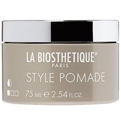 La Biosthetique Style Pomade - Помада-блеск для укладки и выделения прядей, 75 мл.
