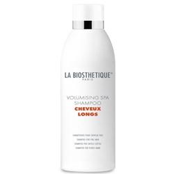 La Biosthetique Volumising Spa Shampoo - SPA-шампунь для тонких длинных волос, 1000 мл