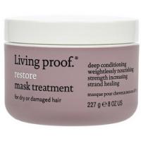 Living Proof Restore Mask Treatment - Маска восстанавливающая, 227 гLiving Proof Restore Mask Treatment - Маска восстанавливающая, 227 г купить по низкой цене с доставкой по Москве и регионам в интернет-магазине ProfessionalHair.<br>