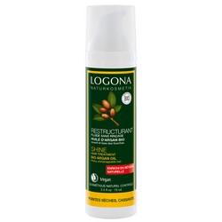 Logona Restructurant - Флюид для кончиков волос, 75 мл