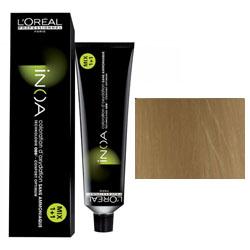 L'Oreal Professionnel Inoa - Краска для волос 10 1-2.22, Очень светлый суперблондин интенсивный перламутровый, 60 г