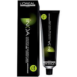 L'Oreal Professionnel INOA ODS2 - Краска для волос 8.22, Светлый блондин интенсивный перламутровый, 60 мл.