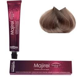 L'Oreal Professionnel Majirel - Краска для волос 8.12, светлый блондин пепельно-перламутровый, 50 мл