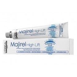 L'Oreal Professionnel Majirel High Lift - Краска для волос, тон Пепельно-золотистый, 50 мл.