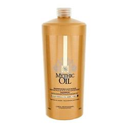 L'Oreal Professionnel Mythic Oil - Шампунь для нормальных и тонких волос, 1000 мл.