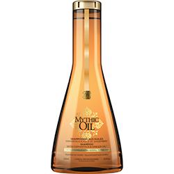 L'Oreal Professionnel Mythic Oil - Шампунь для нормальных и тонких волос, 250 мл.