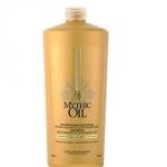 L'Oreal Professionnel  Mythic Oil - Шампунь для плотных волос, 1000 мл.