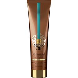 L'Oreal Professionnel Mythic Oil - Универсальный крем 3 в 1 для всех типов волос, 150 мл.