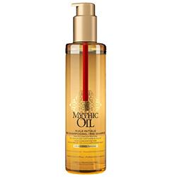 L'Oreal Professionnel Mythic Oil Pre-Shampoo - Шампунь, 150 мл.