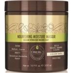 Macadamia Nourishing Moisture Masque - Маска питательная для всех типов волос, 500 мл