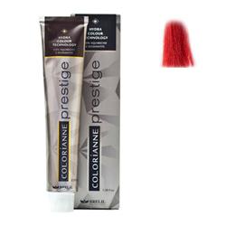 Brelil Крем-краска Colorianne Prestige 7/66 Блондин интенсивно-красный