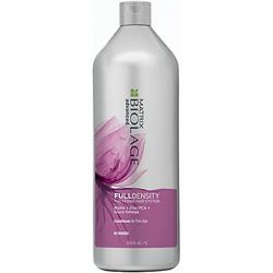 Matrix Biolage Full Density - Шампунь для тонких волос, 1000 мл