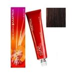 Matrix Color Sync - Крем-краска без аммиака Колор Синк 6BC темный блондин коричнево-медный 90 мл
