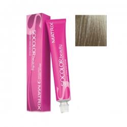 Matrix Socolor.beauty - Крем-краска перманентная Соколор Бьюти SCB 11N ультра светлый блондин 90 мл