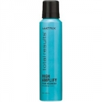 Matrix Total Results High Amplify Foam Volumizer - Легкий мусс для объема тонких волос, 266 мл