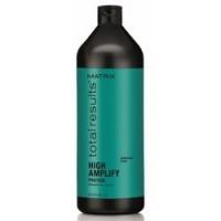 Matrix Total Results High Amplify Shampoo - Шампунь для объема, 1000 млMatrix Total Results High Amplify Shampoo - Шампунь для объема, 1000 мл купить по низкой цене с доставкой по Москве и регионам в интернет-магазине ProfessionalHair.<br>