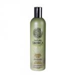 Natura Siberica - Бальзам для сухих волос Объем и увлажнение 400 мл