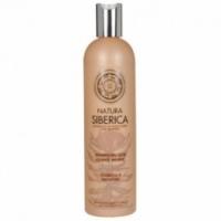 Natura Siberica - Шампунь для сухих волос Защита и питание 400 млNatura Siberica - Шампунь для сухих волос Защита и питание 400 мл купить по низкой цене с доставкой по Москве и регионам в интернет-магазине ProfessionalHair.<br>