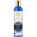 Natura Siberica Loves Estonia - Восстанавливающий шампунь для Нормальных и Ослабленных волос, 400 мл
