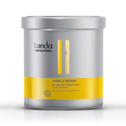 Londa - Средство для восстановления поврежденных волос Visible Repair 750 мл