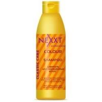 Nexxt Professional Colour Shampoo - Шампунь для окрашенных волос, 1000 млNexxt Professional Colour Shampoo - Шампунь для окрашенных волос, 1000 мл купить по низкой цене с доставкой по Москве и регионам в интернет-магазине ProfessionalHair.<br>