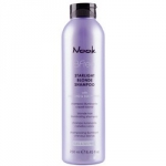 Nook Bfree Starlight Blonde Shampoo - Шампунь сияющий для волос цвета Блонд, 250 мл
