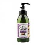 Olive&Amino Silky Moisture Shampoo - Шампунь увлажняющий, Олива для всех типов волос, 1500 мл.