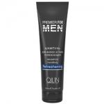 Ollin Premier For Men Shampoo Hair Body Refreshening - Шампунь для волос и тела освежающий, 1000 мл