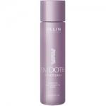 Ollin Smooth Hair Shampoo For Smooth Hair - Шампунь для гладкости волос, 300 мл
