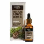 Organic shop - Масло кедра для волос 30 мл